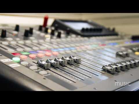 Chryston Church, Glasgow | MUSIC Performance Installed Sound