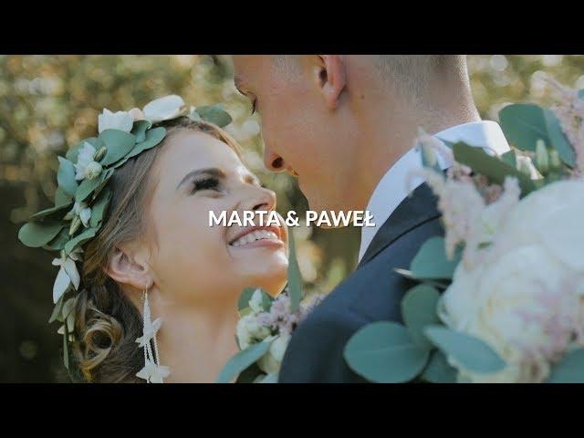 Marta & Paweł   WEDDING VIDEO