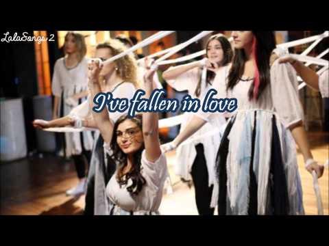Lala Girls - I Want to break free lyrics