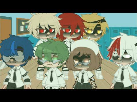 The Deku Squad|| Ways To Be Wicked|| Normal School Au|| Dekubowl|| Part 1|| Read Desc