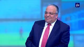 إعادة فتح معبر جابر نصيب بين المكاسب الاقتصادية والتحولات السياسية - (19-10-2018)