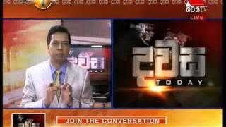 News 1st Dawasa 24.11.2014 Sirasa Tv