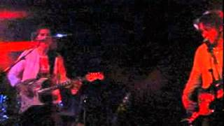 Victoria Williams & Mark Olson  (the Creek Dippers )(1-3) 05.10.2004