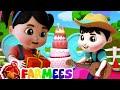 chúc mừng sinh nhật bài hát cho trẻ em tiệc sinh nhật bài hát lễ kỷ niệm Happy Birthday Song mp3 indir