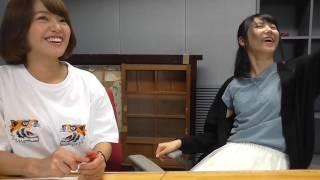 2016年8月1日(月)2じゃないよ!矢方美紀vs菅原茉椰