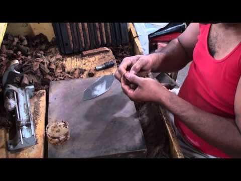 Palomino Cigar Factory in the Dominican Republic
