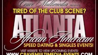 Atlanta Speed Dating