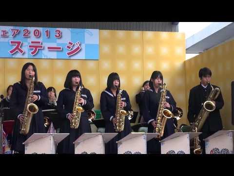 ネクストワン トータルフェア2013 / BFJO Team Ohta  In KAKOGAWA