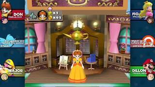"""Mario Party 4: """"It"""