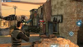 Gameplay Overkill 3 - Windows 10