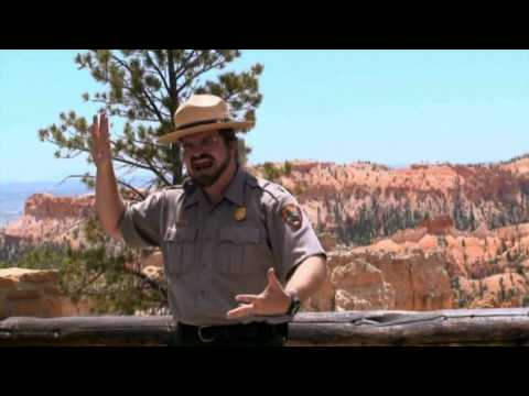 Interpreting the Geology of Bryce & Zion