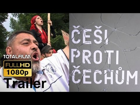 Češi proti Čechům (2015) HD trailer