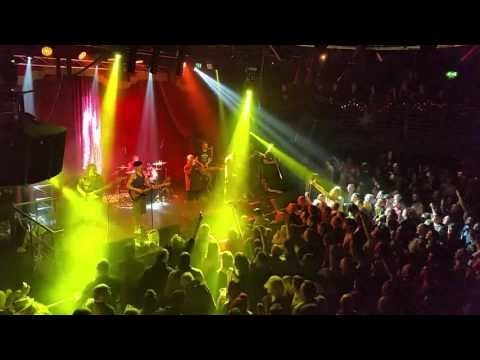 Bad Manners Live  @ The Academy Dublin  28th December 2015