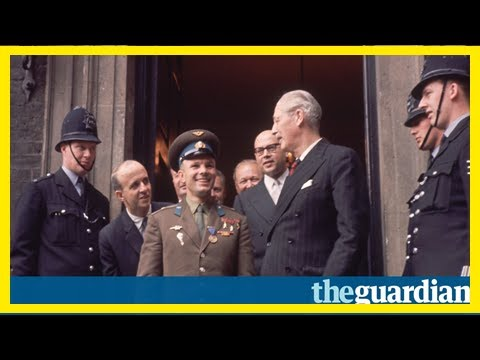 The cold war: a world history by odd arne westad – review | CNN latest news