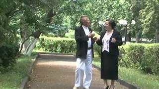 """Эп телейлĕ санпа юнашар"", Анатолий и Надежда Никитины"