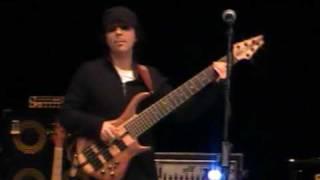 Adam Nitti - liminal - live @ UK Bass Day 09