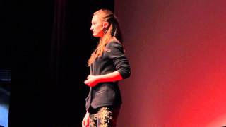 In defense of teenage girls | Katie Emanuel | TEDxYouth@SHC