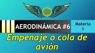 Video Aerodinámica #6 | Partes cola de avión - Empenaje download MP3, 3GP, MP4, WEBM, AVI, FLV Juni 2018