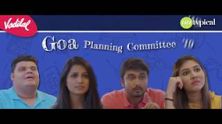 Goa Planning Committee'18 l Teaser