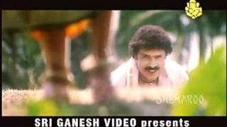Mugutti Muttu Chanda - Ravichandran - Top Kannada Songs