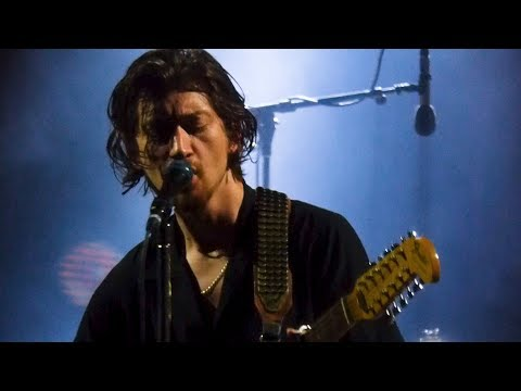 Arctic Monkeys - The Hellcat Spangled Shalalala [Live At Hollywood Forever, LA - 05-05-2018]
