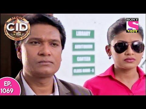 CID - सी आई डी - Episode 1069 - 27th May, 2017