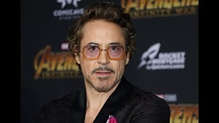 Robert Downey Jr. fired from Avengers over offensive iFunny Posts from 2012 - 1 Minute Talk Show