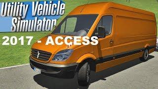 Utility Vehicles Simulator 2012 - İlk Bakış