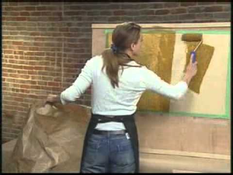 Modern masters 1. Wall Glazing