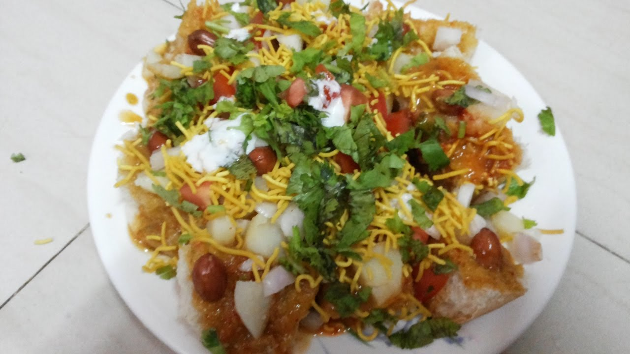 Image result for masala bread chaat