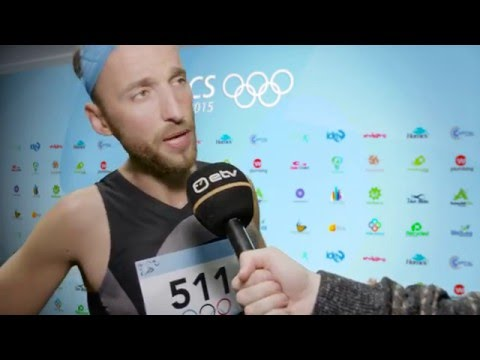 Tujurikkuja 2015 - Sportlane - Full HD