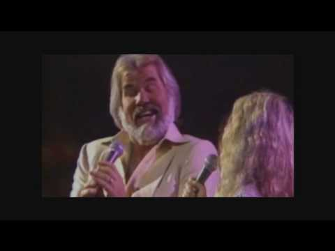 Kenny Rogers - Don't Fall in Love With a Dreamer ...