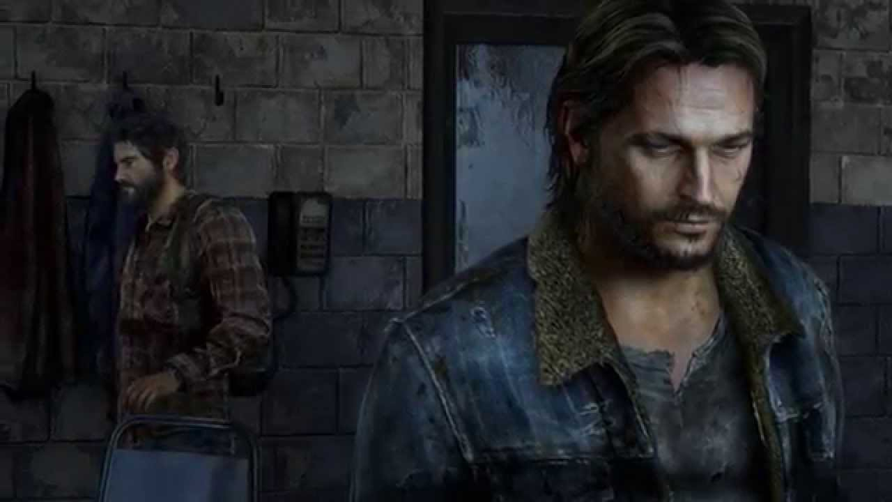 The last of us ps4 german movie remastered 1080p full hd complete story cutscenes youtube - The last story hd ...