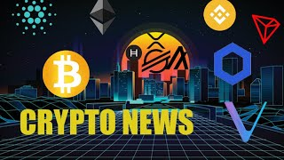 DLT CRYPTO NEWS: Etoro - What is Bitcoin?! GlobaliD / Tezos XTZ / India Self Regulation!