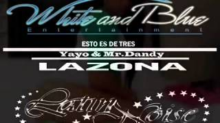 Download mr dandy feat yayo esto es de tres (prod)by TITANNN MP3 song and Music Video