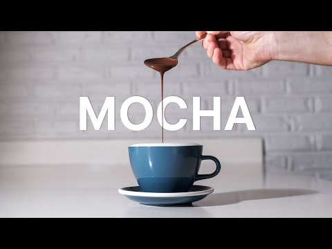 3 ways to make a Mocha (from Simple to Awesome)