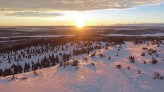Serge Oaken - Epic Landscape Flight | Royalty Free Music