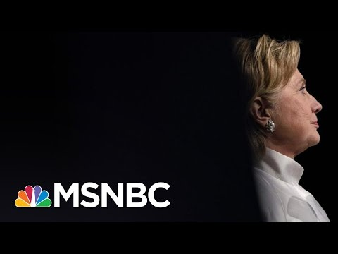 Bombshell Email Announcement Rocks Hillary Clinton Campaign | Morning Joe | MSNBC