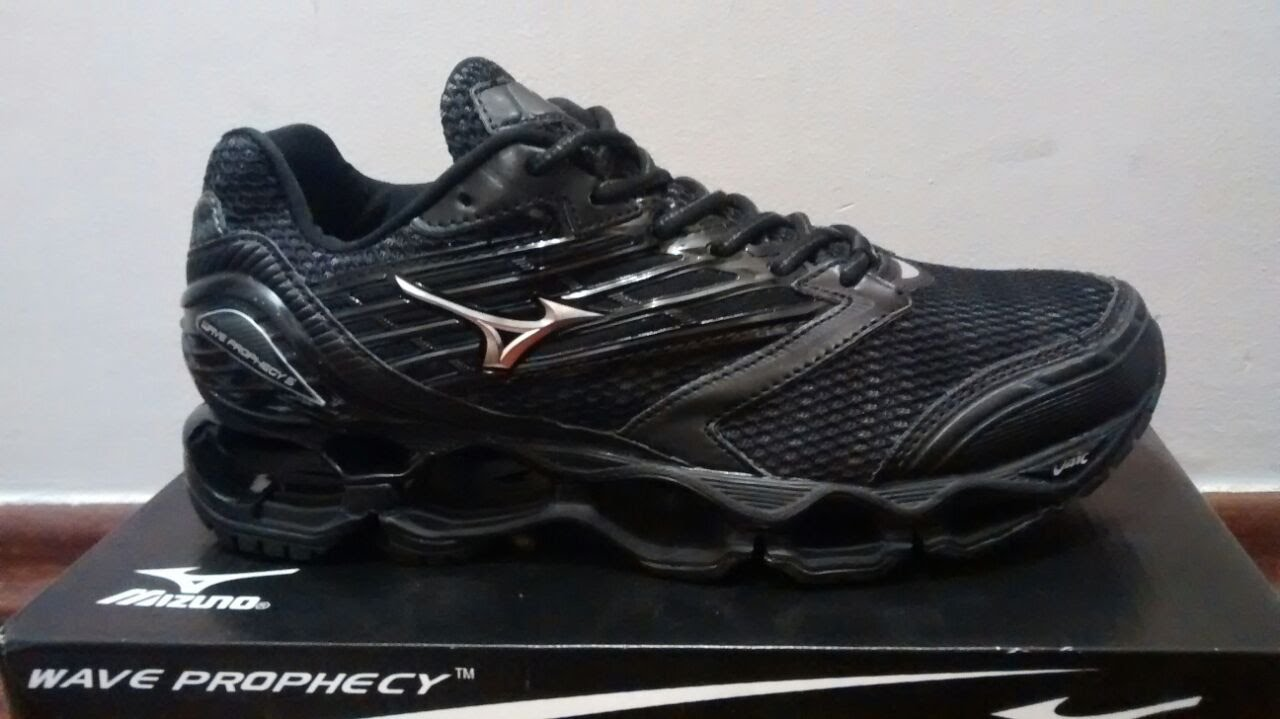 tenis mizuno wave prophecy 5 replica