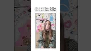 Internet Imperialism