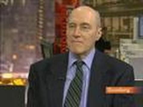 Vogel Sees Risk for Media Industry, U.S. Stocks: Video