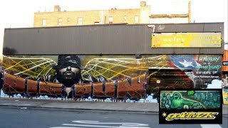 Big Pun How We Roll -and wall R I P graffiti.mp3