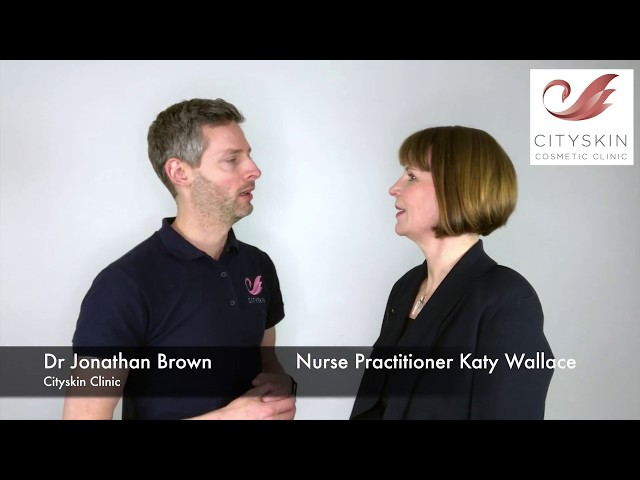 How to achieve the 'Fresh not fake' look with anti-wrinkle treatments   Katy Wallace   Dr Brown