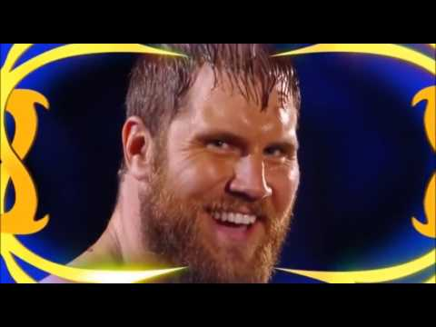 Curtis Axel & Bo Dallas New Theme...
