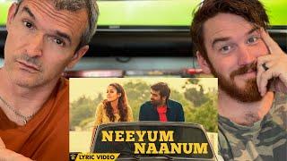 Neeyum Naanum - Naanum Rowdy Dhaan   Vijay Sethupathy, Nayanthara   REACTION!!