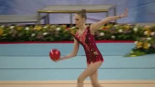 World Cup  Sofia 2018 - Unique danse by the rusian girl