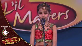 Did Little Masters Auditions_akshata Mudgal