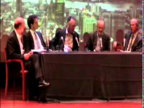 SHANGHAI SKYLINE, Starting an Asian Practice: Part 10, Panel Discussion
