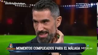 Fernando Sanz: