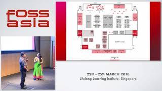 Opening Introduction - FOSSASIA 2018